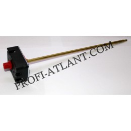термостат бойлера квадратный под ручку