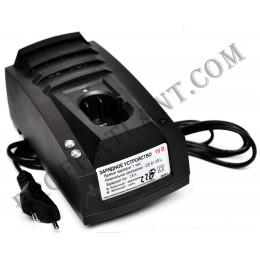 Зарядное устройство для шуруповерта 18В интерскол
