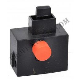 Кнопка болгарки DWT 15 С деш фикс